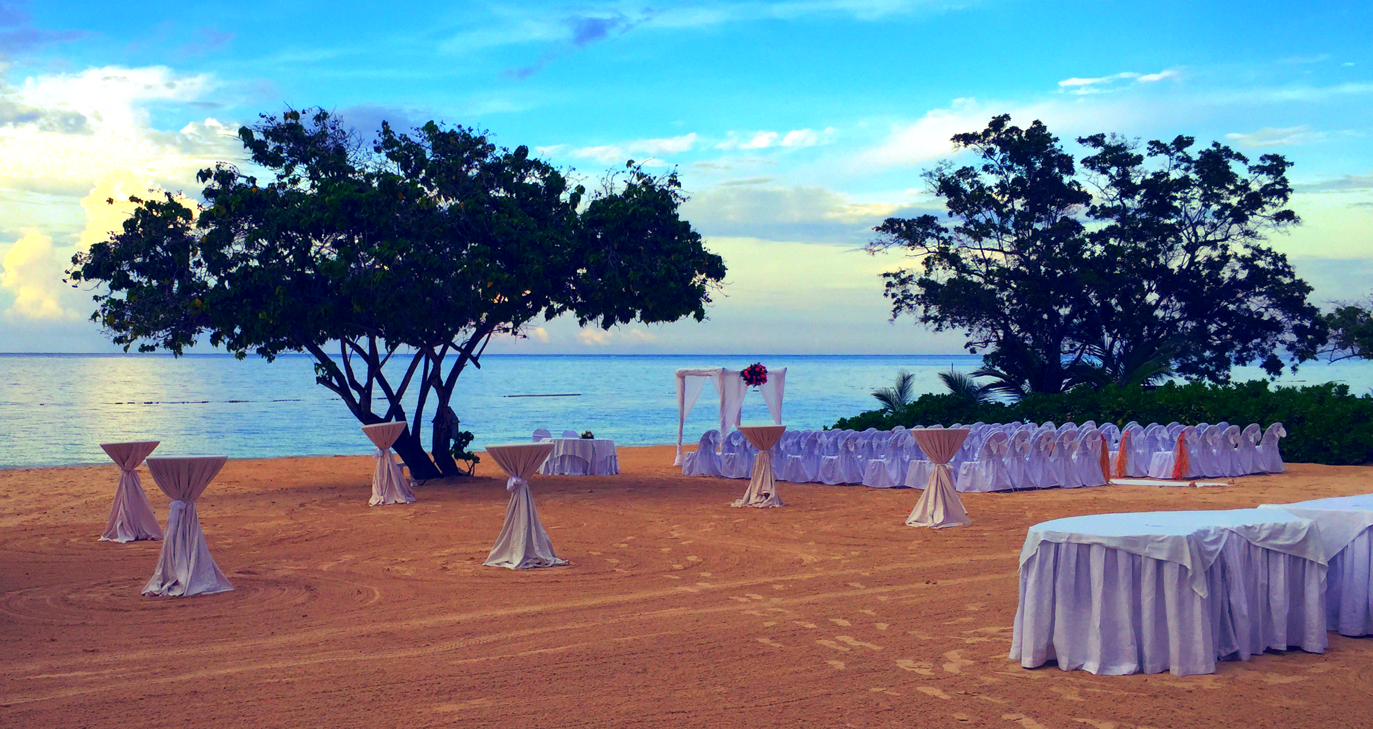 Enchanting Iberostar Rose Hall Suites Wedding Packages Image ...